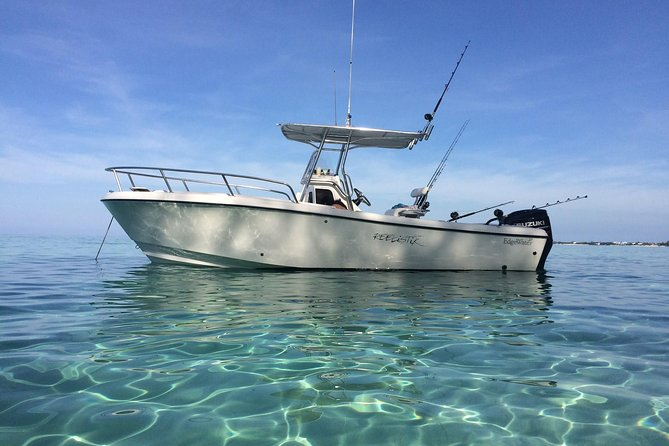 Private Fishing and Snorkeling Charters
