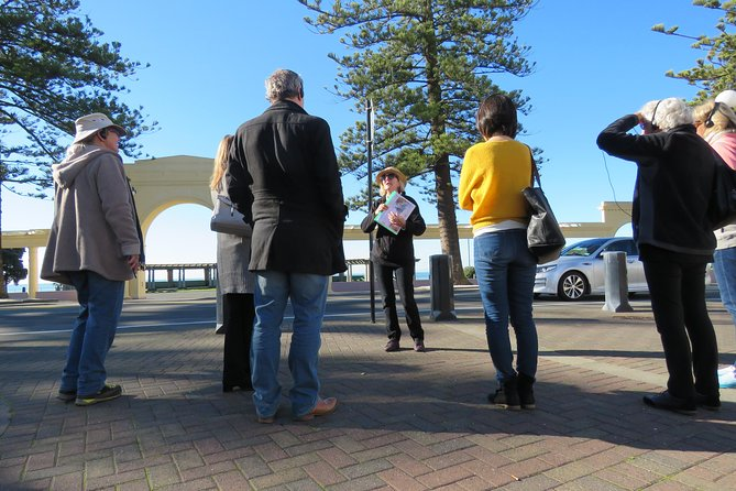 Guided 10am Morning Art Deco Walk From Napier Art Deco Trust photo 7