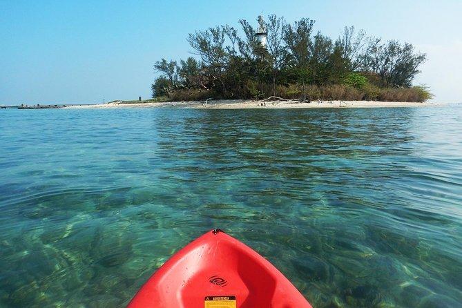Live a Kayak Experience