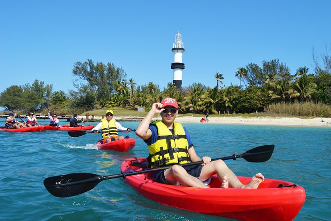 Live a Kayak Experience photo 2