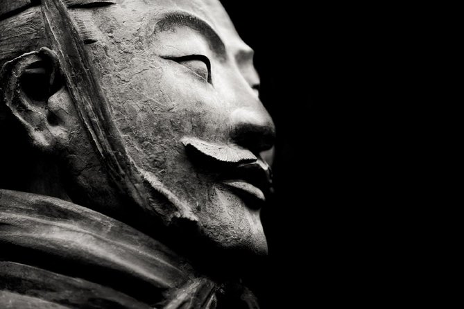 Private Customizable Terracotta Warriors Full Day Tour