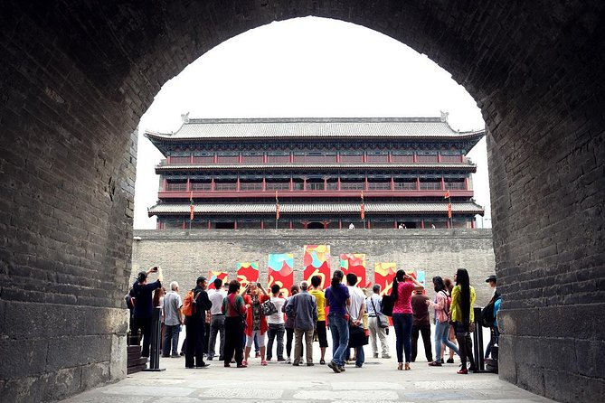 2-day Most Flexible Private Xian Complete Tour