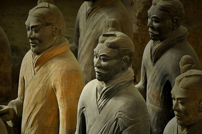 Essence of Xi'an Terracotta Warriors Tour: Top 3 Things to Do in 1 Day