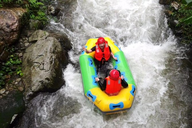 Yangshuo Xingping Longjin River Drifting Private Day Tour
