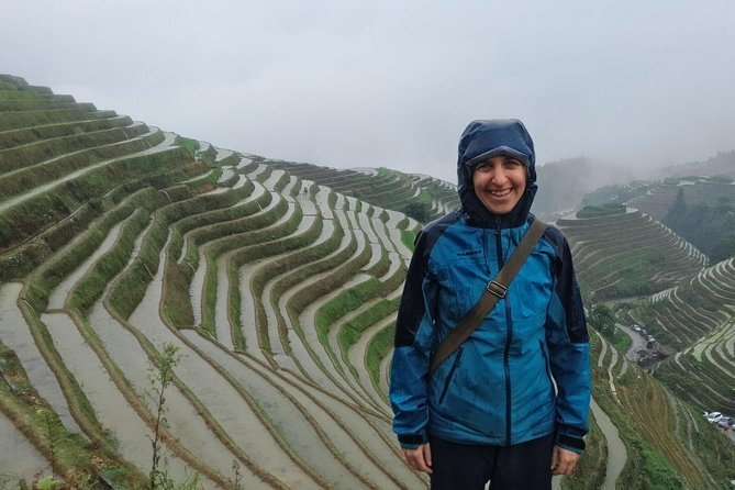 2-Days Longji Rice Terraces and Chengyang Dong Village Private Tour photo 2