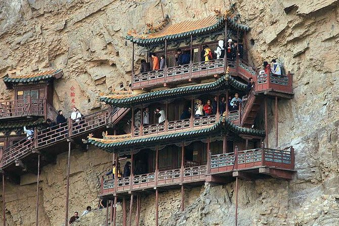 1-Day Private Tour: Datong Highlights with the Lunch photo 1