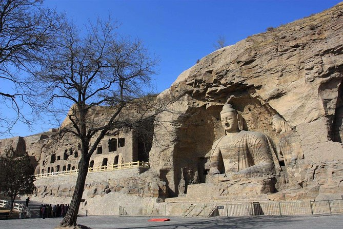 1-Day Private Tour: Datong Highlights with the Lunch photo 4