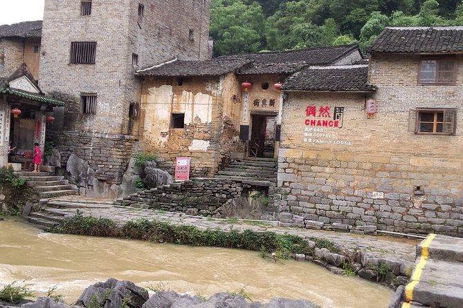 Huangyao old Town Private Day Tour from Yangshuo photo 1