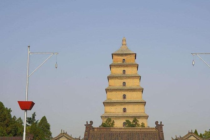 1-Day Xi'an City Highlights and Hanyangling Museum Private Tour