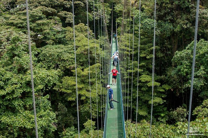 Sky Adventures Tour From Monteverde photo 7
