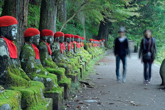 Privat Nikko Tochigi Tour fra Tokyo Metro Area Hele dagen