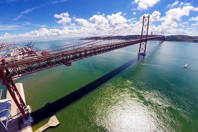 Lisbon Half-Day Tour