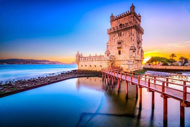Lisbon - The most complete City Tour- Private Tour