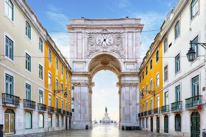 Lisbon - Kick Starting