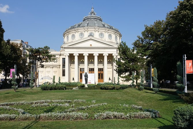 Best of Bucharest - Private Tour