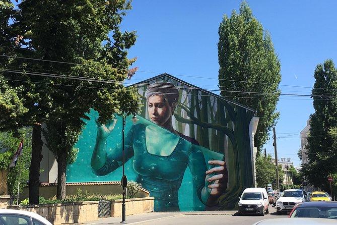 Hidden Bucharest - Private Tour