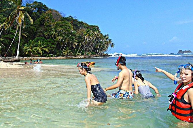 Excursão para Portobelo e ilha do Caribe saindo da Cidade do Panamá
