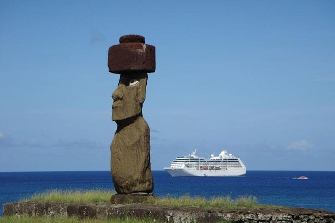 Shore Excursion: Highlights of Easter Island