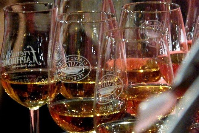 Whisky privado de um vinho Cask Degustação em Idstein