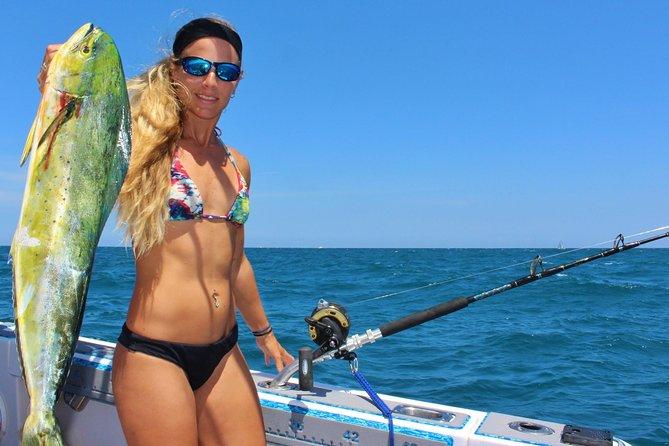 Private Boat Fishing Supreme