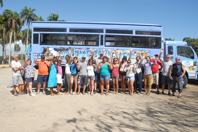 Half-Day Cultural Tour from Punta Cana photo 1