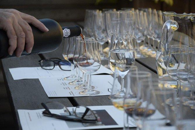 Private Niagara Ice Wine Tour
