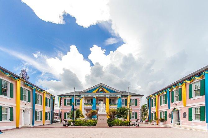 Landausflug: Nassau Bahamas City Tour