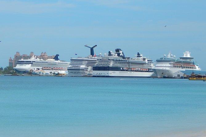 Nassau Shore Excursion: Snorkeltocht