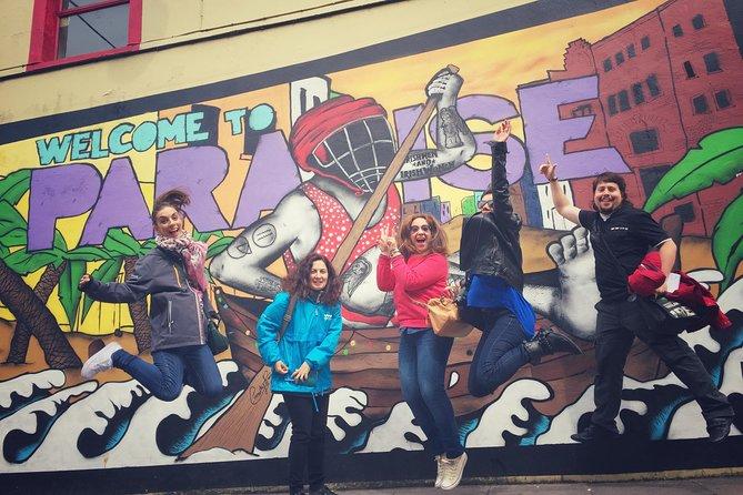 Treffen und Essen Dublin: Dublin Food Walking Tour