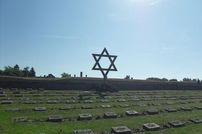 Private Former Concentration Camp Terezin Tour from Prague