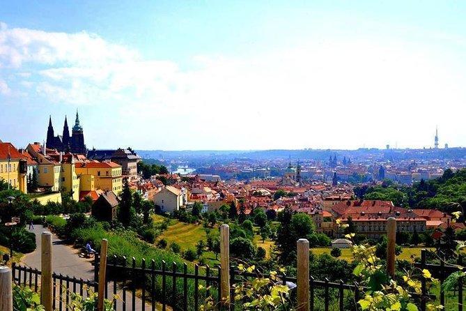 6-hour Welcome to Prague Private Tour