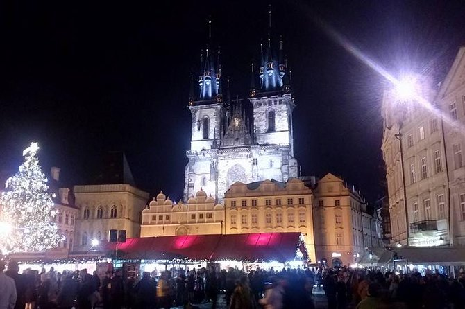 Karlovy Vary Christmas Market Location 2021 6 Hours Prague Christmas Market Private Tour By Car 2021