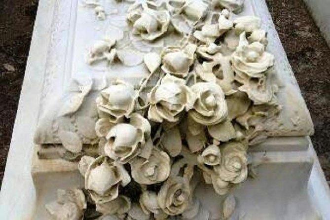 Bonaventure Cemetery Grave