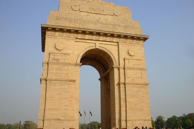 Best OF Old and New Delhi In 8 Hours