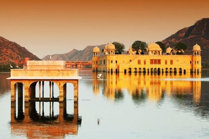 Full Day Jaipur (Pink City) Tour from Delhi by Express Train photo 6