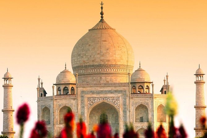 India's Bestseller - 5 Day Golden Triangle - Delhi, Agra & Jaipur