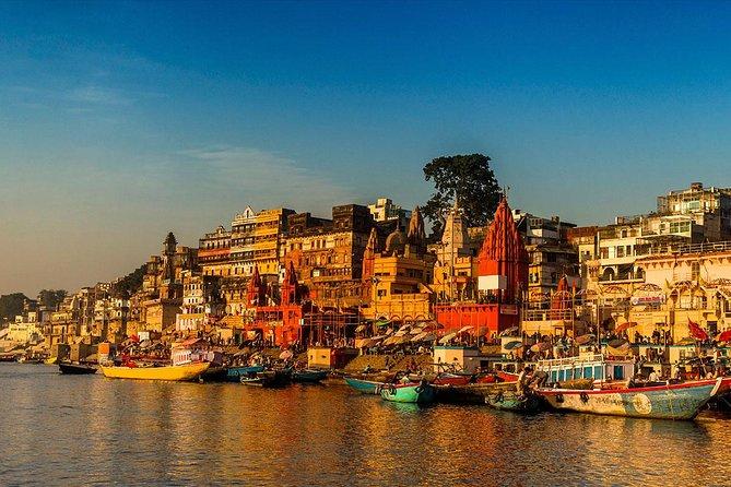 Varanasi City Tour (3 Days)