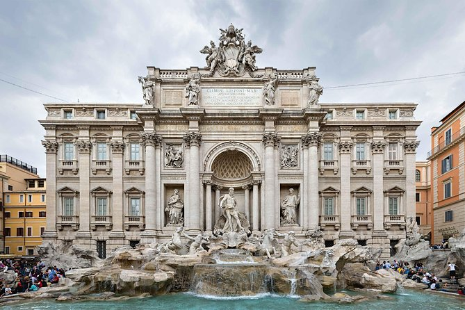 Best of Baroque Rome Small-Group Tour