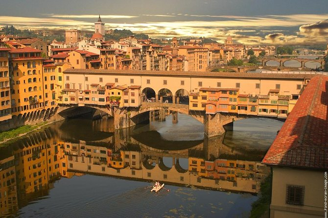 Private Shore Trip in Florence and Pisa from Livorno Port
