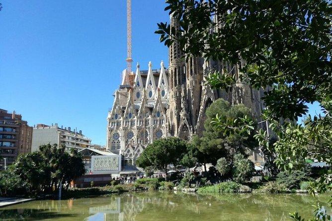Barcelona Semi Private Tour