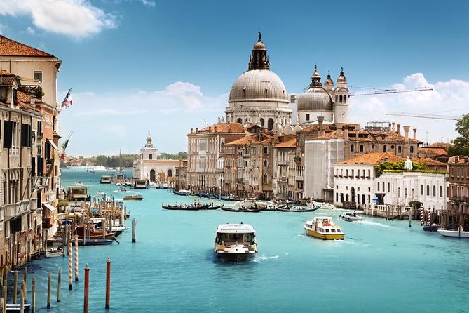 Private Tour of Venice Highlights
