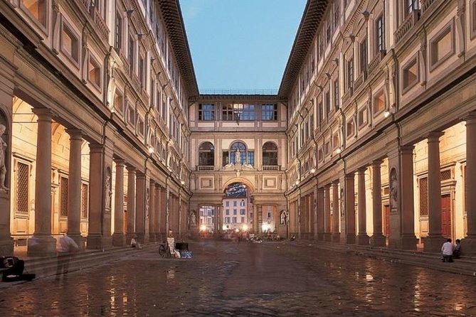 Secret Florence: En sen eftermiddagstur