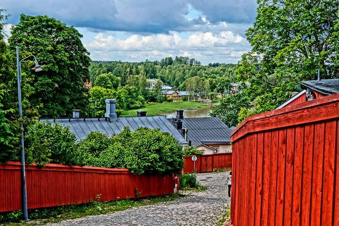 Small-Group Half-Day Tour of Porvoo Old Town from Helsinki photo 3
