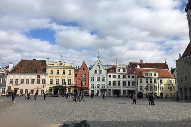 Girls Tallinn