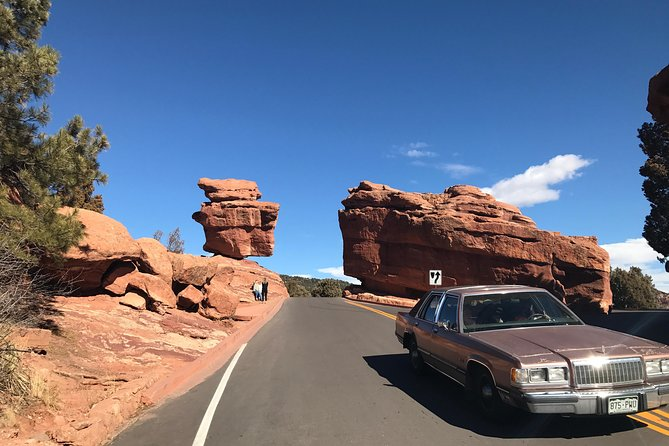 Private Pikes Peak Country Tour from Denver
