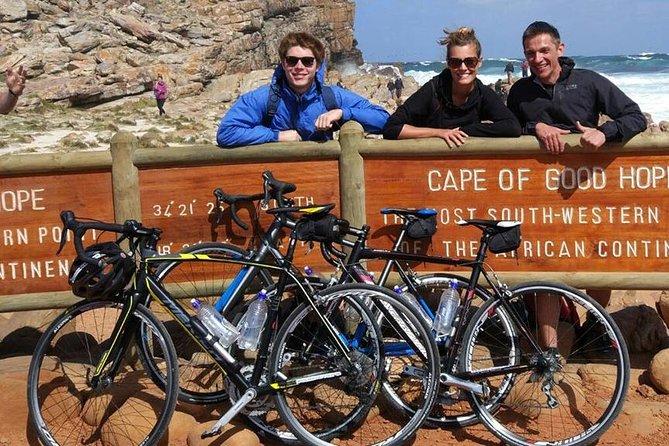 Peninsula Cycling Tour