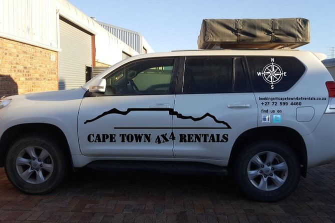 Full Day Guided Self-Drive Cape Excursions