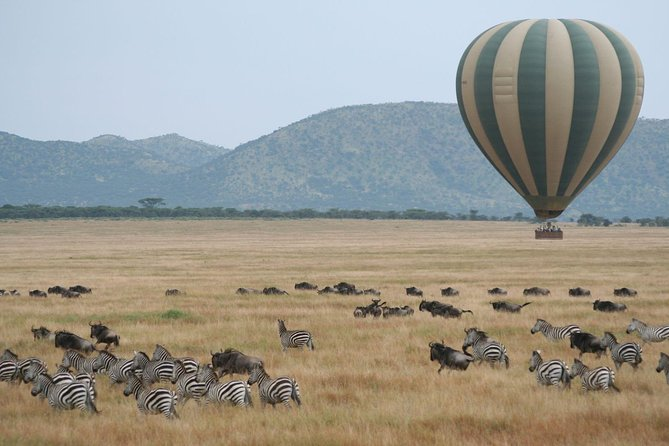 3 Days Masai Mara Safari