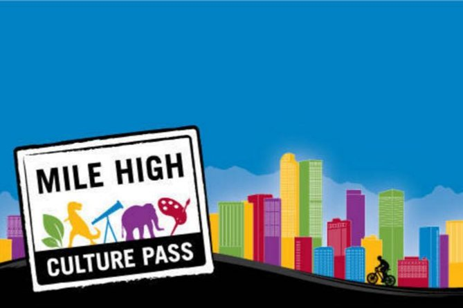Mile High Culture Pass photo 1