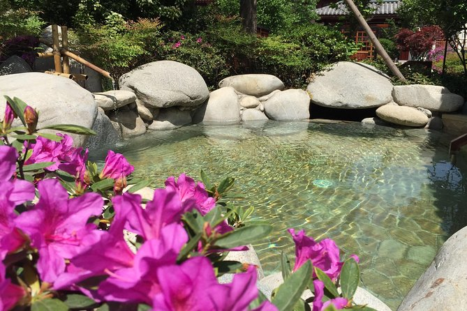 Private Tour: Xian Terracotta Warrior Museum and Angsana Xian Lintong Hot Springs